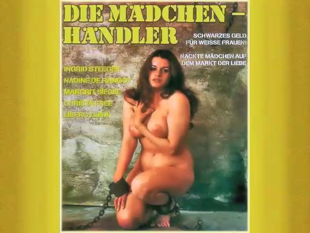 Melitta Tegeler - Die Mädchenhändler (1972)