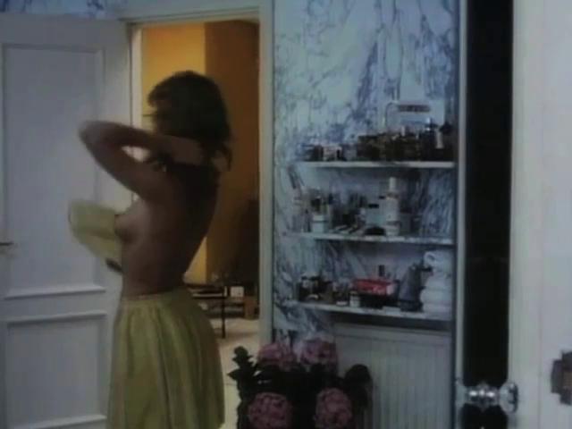 Christina y la reconversión sexual (1984).