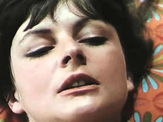 Gefährlicher Sex frühreifer Mädchen 2: Höllisch heiße Mädchen (1972)